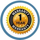 Orange County Plumber - 1 Year Warranty