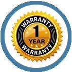 Orange County Plumber - 1 Year Warranty